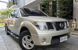 Nissan Frontier Navara 2015 for sale in Quezon City