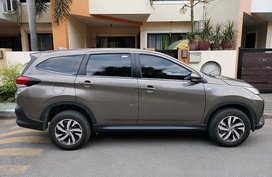Toyota Rush 2018 Automatic Gasoline for sale