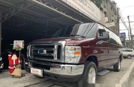 Ford E-150 2012 for sale in Quezon City