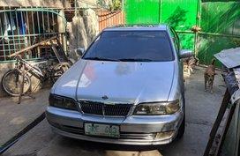 Nissan Sentra Exalta 2004 for sale in Cebu City