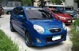 Sell 2010 Kia Picanto in Tanauan