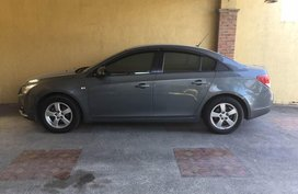 Selling Chevrolet Cruze 2012 in Angeles