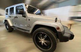 Jeep Wrangler 2012 for sale in Lapu-Lapu