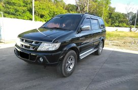 Selling Black Isuzu Sportivo 2006 in Mandaue