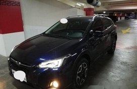 Black Subaru Xv 2020 for sale in Manila