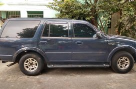 Blue Ford Expedition 2002 for sale in Pasig