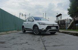 Selling White Hyundai I20 2016 in Manila