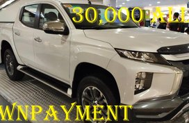 BRAND NEW MITSUBISHI STRADA GLX 2WD MT 2020 30K ALL IN DOWNPAYMENT!!!