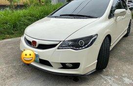 Honda Civic FD 2011 2.0s