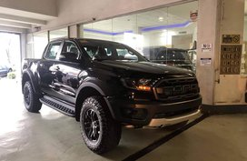 2020 Ford Ranger Raptor 2.0L Bi-turbo 4x4