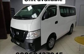 Sell White 0 Nissan Nv350 urvan in Parañaque