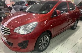 Sell Red 0 Mitsubishi Mirage g4 in Manila