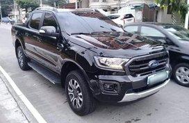 Black Ford Ranger 0 for sale in