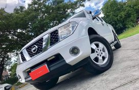 White Nissan Navara 2015 for sale in Baao