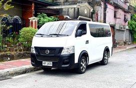 2015 Nissan NV 350 Diesel MT