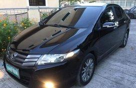 Black Honda City 2009 for sale in Marilao