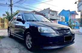 Sell Black 2009 Honda Civic in Quezon City