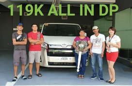 Selling Silver Toyota Fortuner 0 in Calamba