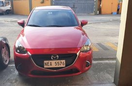Mazda 2 2018 for sale in Muntinlupa