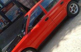 Toyota Corolla 1989 for sale in Cavite