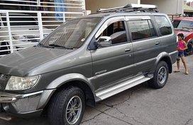 2007 Isuzu Sportivo Diesel