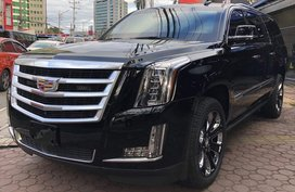 Brand New 2020 Cadillac Escalade Bulletproof levelb6 Inkas