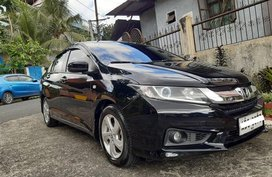 Selling Black Honda City 2007 in Manila
