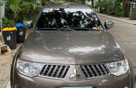 Mitsubishi Montero 2012 for sale in Pasig