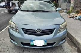 Toyota Corolla Altis 2010 for sale in San Pablo