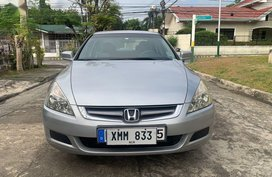 Sell 2004 Honda Accord in Paranaque