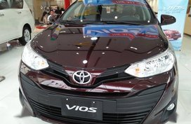 Purple Toyota Vios 0 for sale in Antipolo