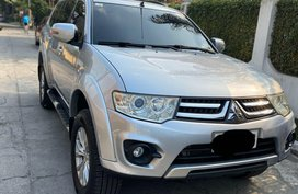 Mitsubishi Montero 2014 for sale in Manila