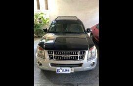 Black Isuzu Alterra 2008 SUV / MPV at 62916 for sale