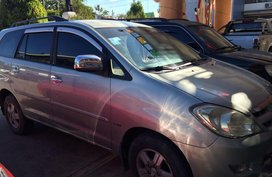 Selling Toyota Innova 2005 in Midsayap