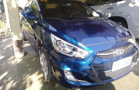 Hyundai Accent 2018 1.6mt crdi