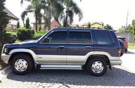1997 Isuzu Trooper 4x4 For Sale