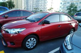 Toyota Vios 2015 for sale in Manila