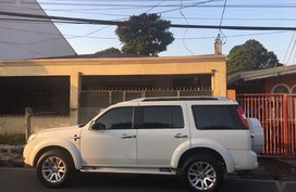 Ford Everest 2014 for sale in Las Piñas