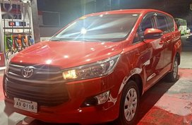 Toyota Innova 2019 for sale in Manila