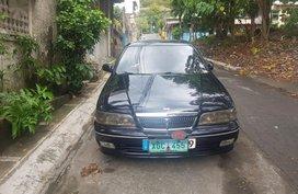 Sell Black 2001 Nissan Sentra in Manila