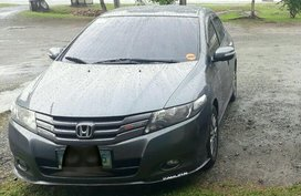 Sell 2010 Honda City in San Fernando