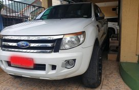 Ford Ranger 2012 for sale in Plaridel