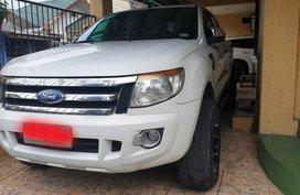 Ford Ranger 2012 for sale in Plaridel