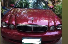 Jaguar X-Type 2005 for sale in Mandaluyong