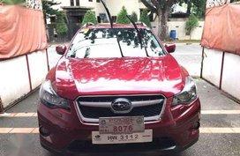 Selling Subaru Xv 2015 in Marikina