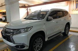 Mitsubishi Montero Sport 2016 for sale in Manila
