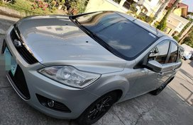 Ford Focus 2009 for sale in Las Pinas