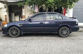 Honda Civic 1997 for sale in Quezon City
