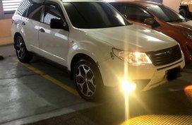 Subaru Forester 2010 for sale in Manila