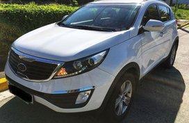 Kia Sportage 2012 for sale in Manila